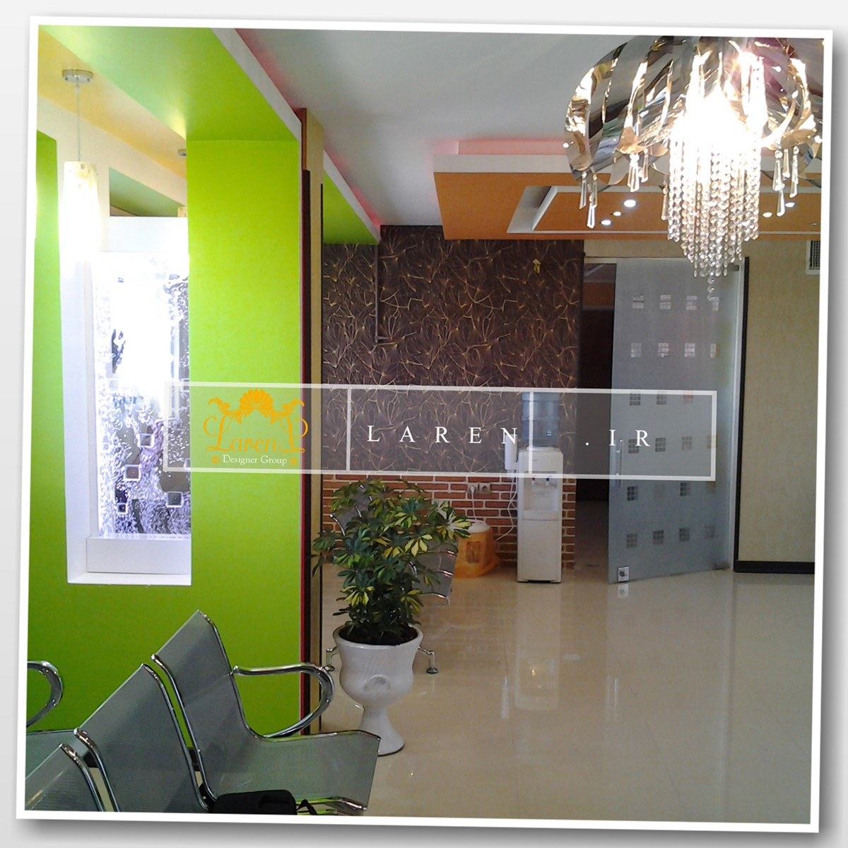 طراحی-کلینیک-دندانپزشکی-اصفهان