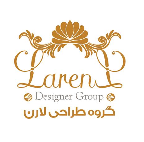 گروه طراحی لارن